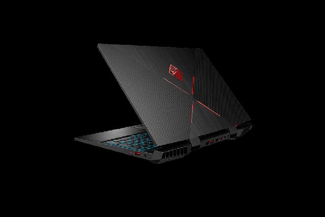 "Portátil Gamer OMEN - dc0006la - Intel Core i7 - 15.6"" Pulgadas - Disco Duro 1Tb - Negro7"