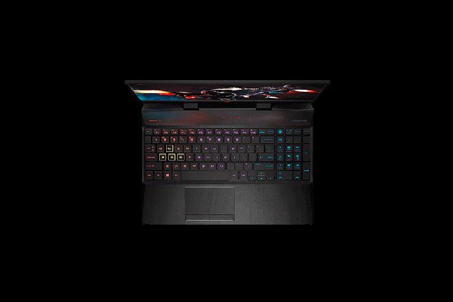 "Portátil Gamer OMEN - dc0006la - Intel Core i7 - 15.6"" Pulgadas - Disco Duro 1Tb - Negro3"