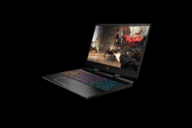 "Portátil Gamer OMEN - dc0006la - Intel Core i7 - 15.6"" Pulgadas - Disco Duro 1Tb - Negro6"