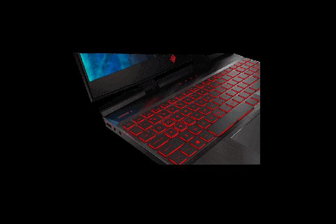 "Portátil Gamer OMEN - dc0006la - Intel Core i7 - 15.6"" Pulgadas - Disco Duro 1Tb - Negro9"