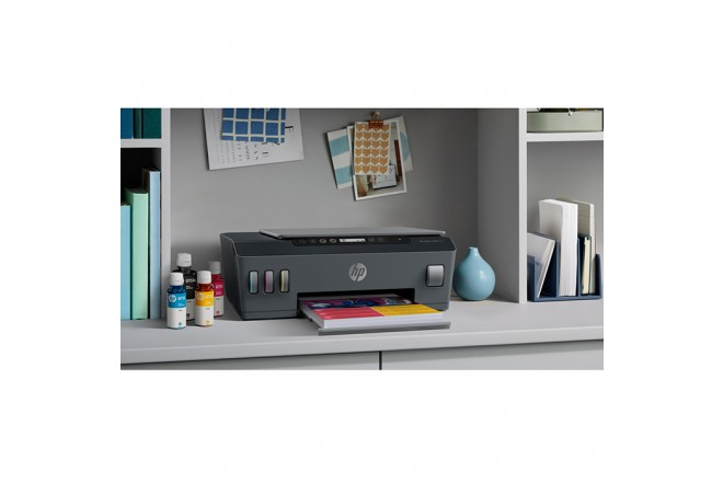 Impresora multifuncional HP Smart Tank 515 _5