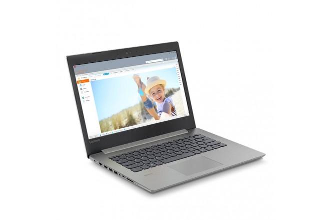 """Portátil LENOVO - 330 - Intel Celeron - 14"""" Pulgadas - Disco Duro 500Gb - Gris4"""