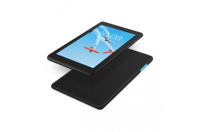 "Tablet LENOVO Tab E7 7"" Negro10"