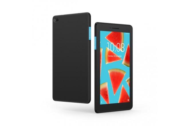 "Tablet LENOVO Tab E7 7"" Negro11"