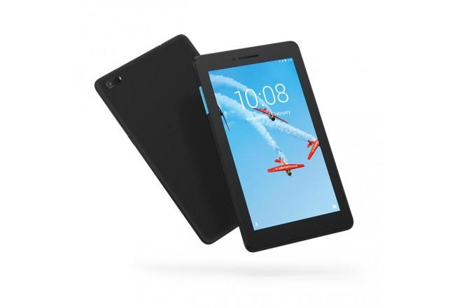 "Tablet LENOVO Tab E7 7"" Negro7"