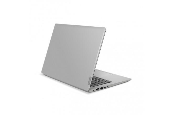 "Portátil LENOVO -330s - Intel Core I3 - 14"" Pulgadas -  Disco Duro 1TB - Gris9"
