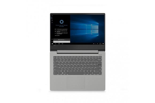 "Portátil LENOVO -330s - Intel Core I3 - 14"" Pulgadas -  Disco Duro 1TB - Gris8"