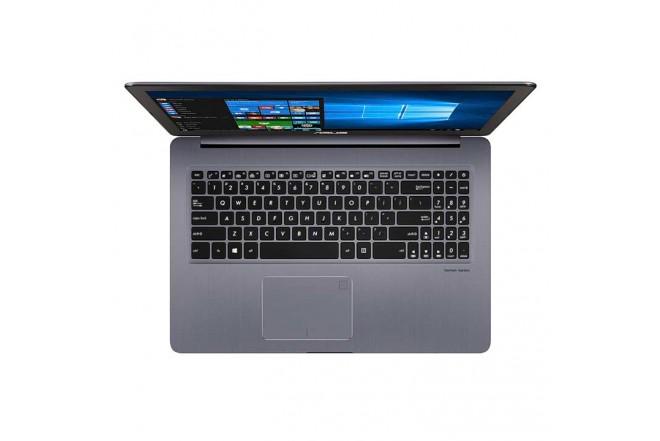 "Portátil ASUS - N580GD - Intel Core i5 - 15.6"" Pulgadas - Disco Duro 1Tb - Gris6"