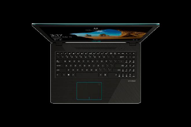 "Portátil Gamer ASUS - X570UD - Intel Core i7 - 15.6"" Pulgadas - Disco Duro 1Tb - Negro4"