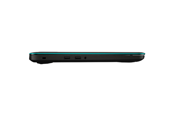 "Portátil Gamer ASUS - X570UD - Intel Core i7 - 15.6"" Pulgadas - Disco Duro 1Tb - Negro1"