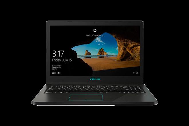 "Portátil Gamer ASUS - X570UD - Intel Core i7 - 15.6"" Pulgadas - Disco Duro 1Tb - Negro3"