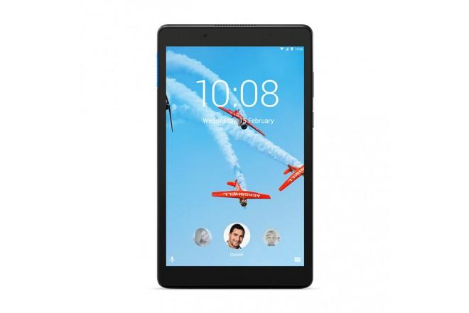"Tablet ""LENOVO Tab 4 Lite Wifi Negro3"