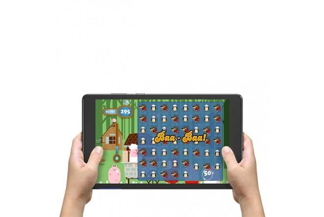 "Tablet ""LENOVO Tab 4 Lite Wifi Negro11"