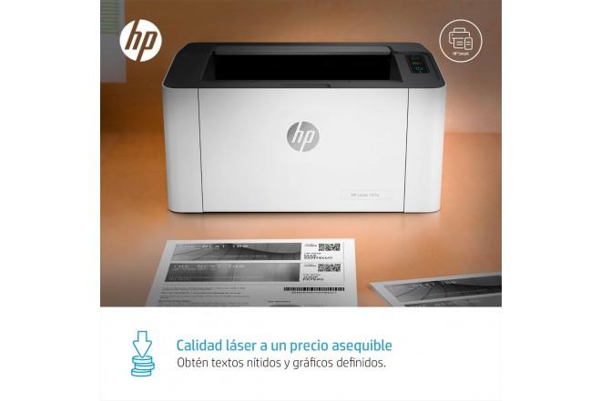 Impresora Laser HP 107w_9