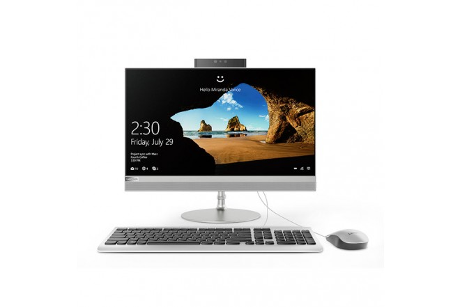 PC All in One LENOVO - 520 - Intel Core i3_1