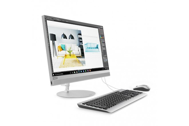 PC All in One LENOVO - 520 - Intel Core i3_3