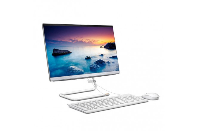 PC All in One LENOVO - a340_4