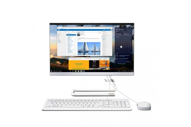 PC All in One LENOVO - a340_6