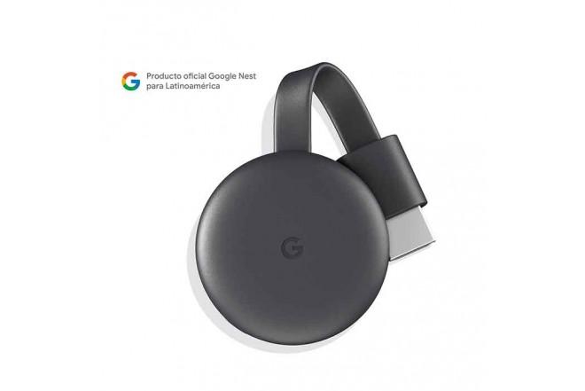 Google Chromecast 3 7 p