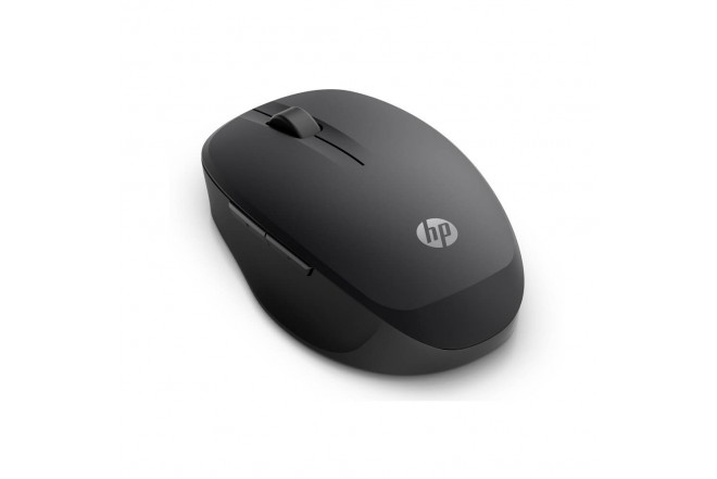 Mouse HP Bluetooth Óptico 300 Negro 2