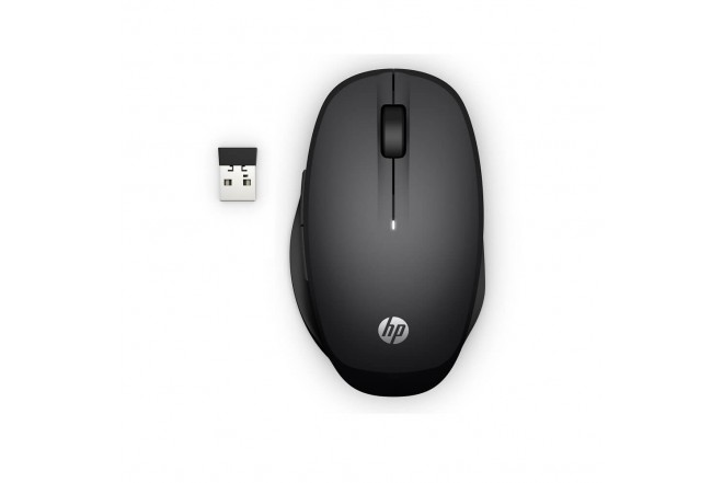 Mouse HP Bluetooth Óptico 300 Negro 1