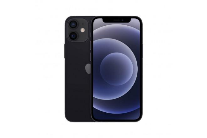 iPhone 12 mini 64 GB Negro-1