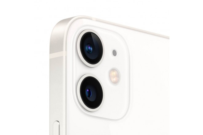 iPhone 12 mini 128 GB Blanco-3
