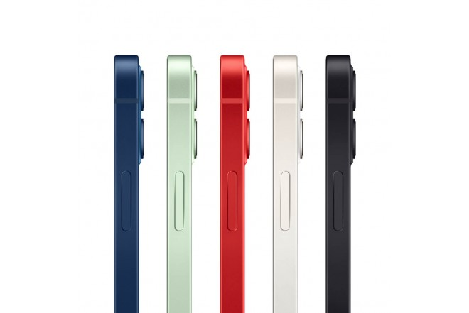 iPhone 12 mini 128 GB Verde-4