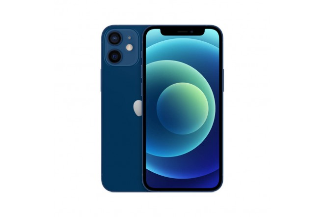 iPhone 12 mini 256 GB Azul-1