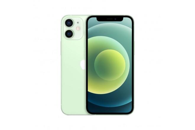 iPhone 12 mini 256 GB Verde-1