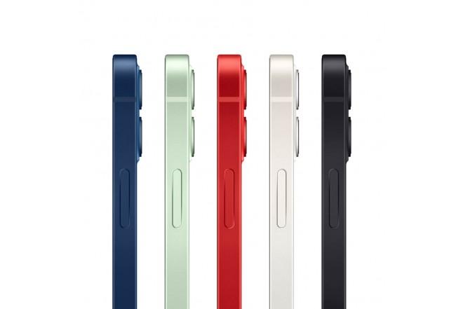 iPhone 12 mini 256 GB Verde-4