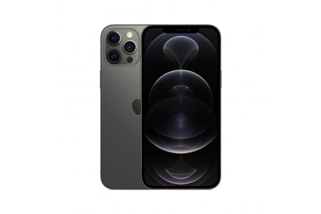 iPhone 12 Pro Max 128GB Negro Graphite-1