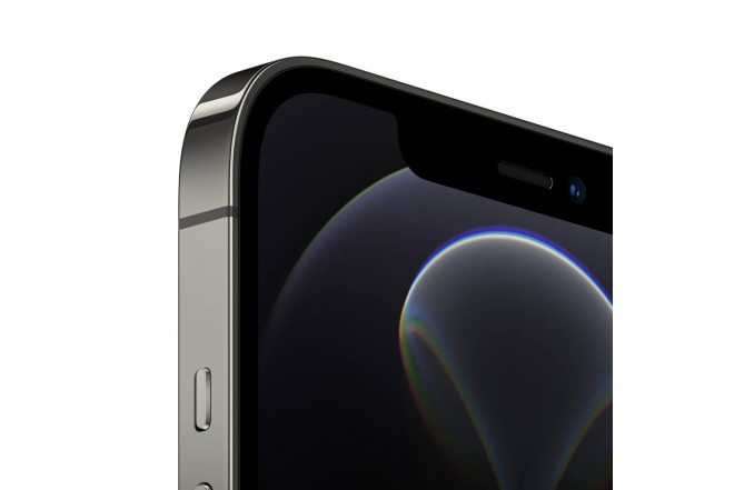 iPhone 12 Pro Max 128GB Negro Graphite-2