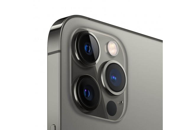 iPhone 12 Pro Max 128GB Negro Graphite-3