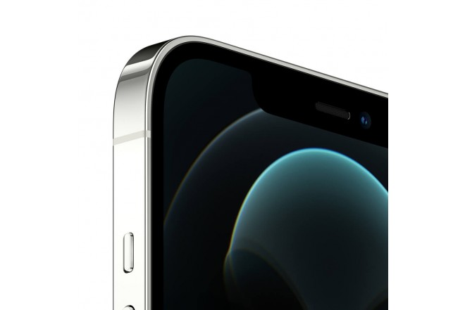 iPhone 12 Pro Max 256GB Plateado-2