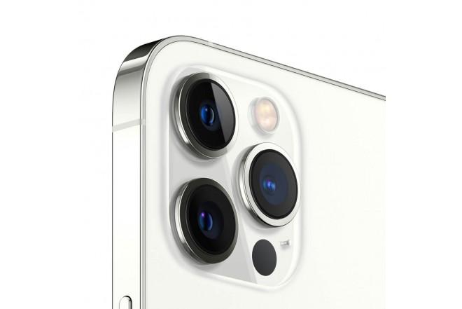 iPhone 12 Pro Max 256GB Plateado-3