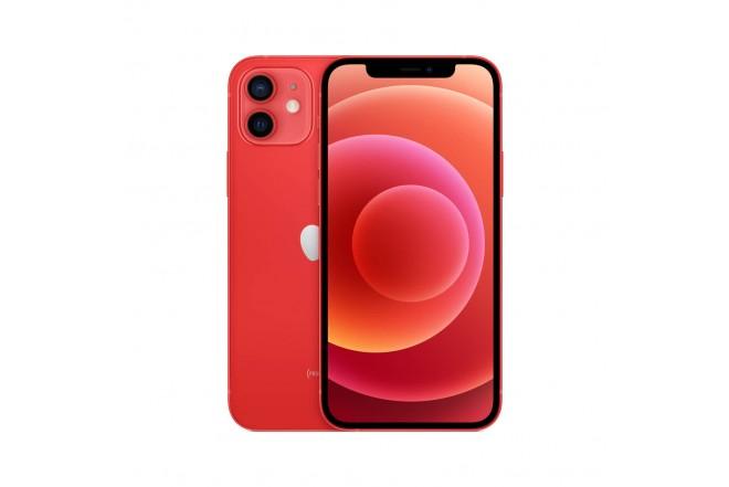 iPhone 12 128 GB Rojo-1