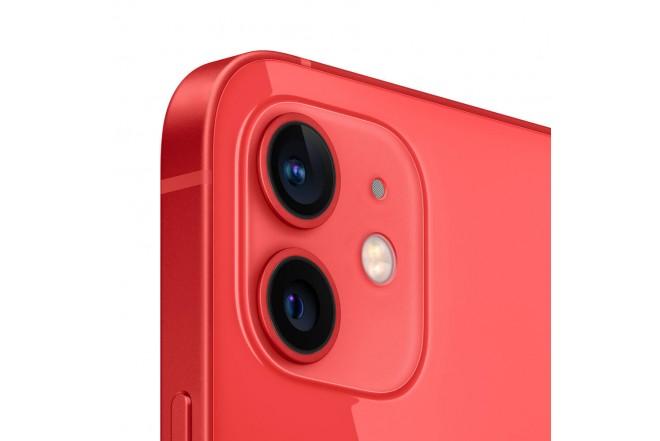 iPhone 12 128 GB Rojo-3