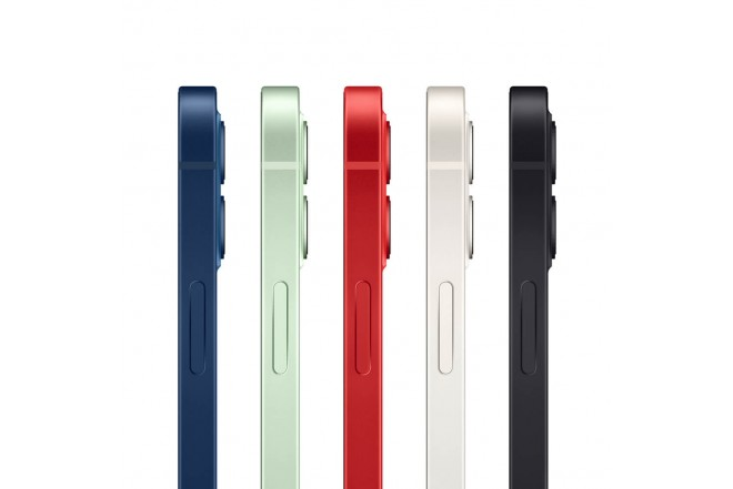 iPhone 12 128 GB Azul-4