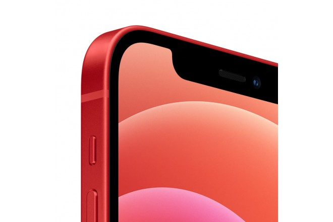 iPhone 12 256 GB Rojo-2
