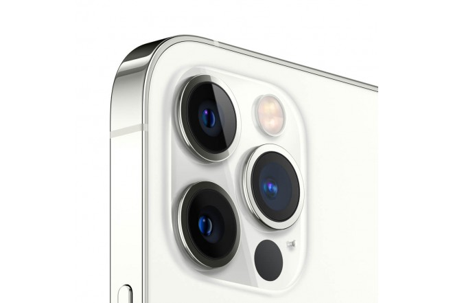 iPhone12Pro 128 GB Plateado-3