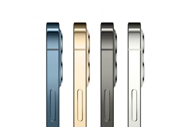 iPhone 12 Pro 128 GB Azul pacífico-4