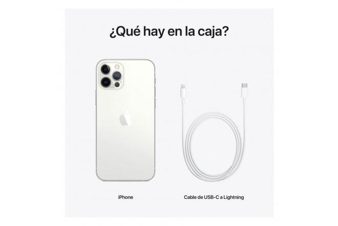 iPhone 12 Pro 512 GB Plata-8