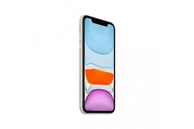 iPhone 11 64 GB Blanco-3