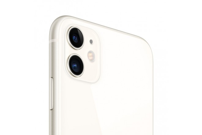 iPhone 11 64 GB Blanco-4