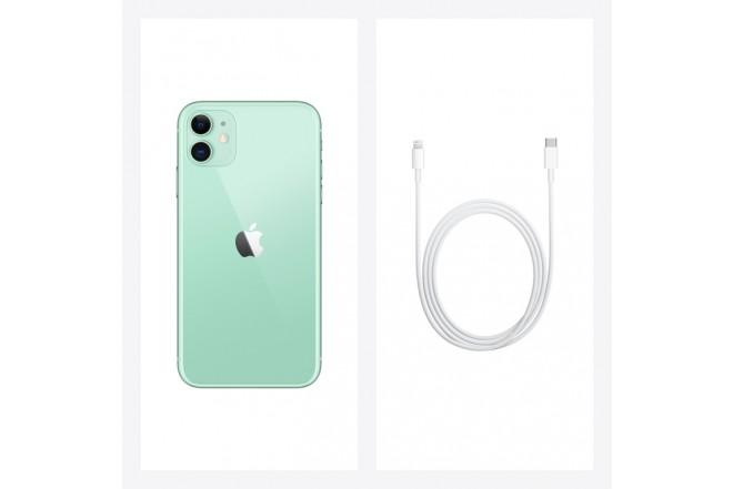 iPhone 11 64GB Verde-6