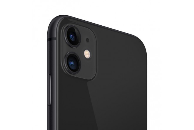 iPhone 11 128 GB Negro-4