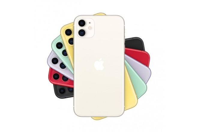 iPhone 11 128GB Blanco-1