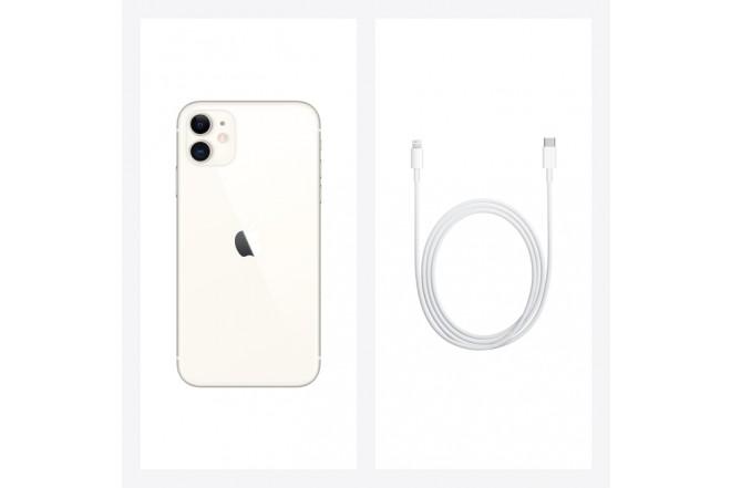 iPhone 11 128GB Blanco-6