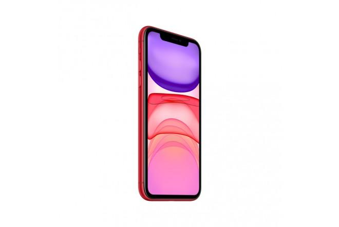 iPhone 11 128GB Rojo-3